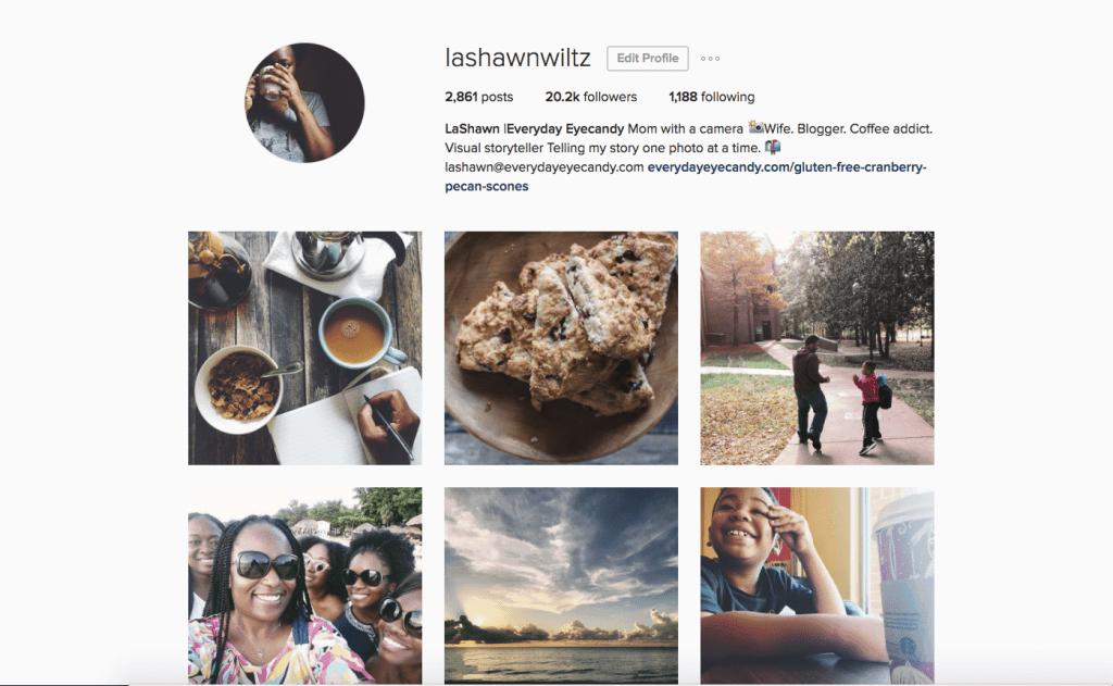 20 k on instagram