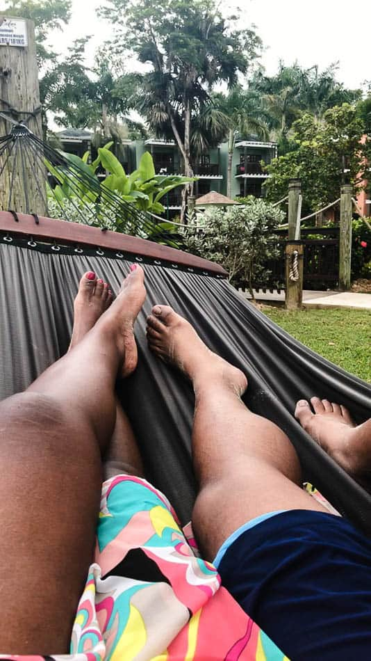7 reasons for couples to go to Beaches Negril…without their children.