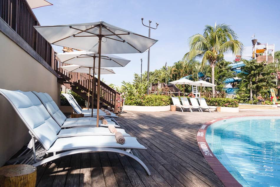 beaches Resort in Negril Jamaica