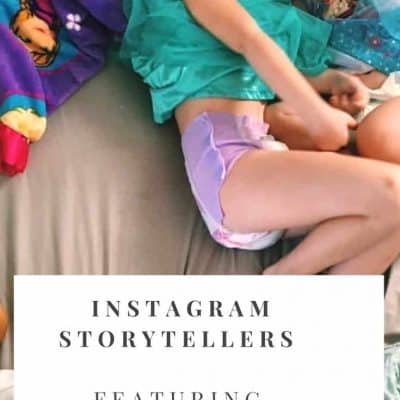 Instagram Storytellers with @JessicaThomasonPhotography