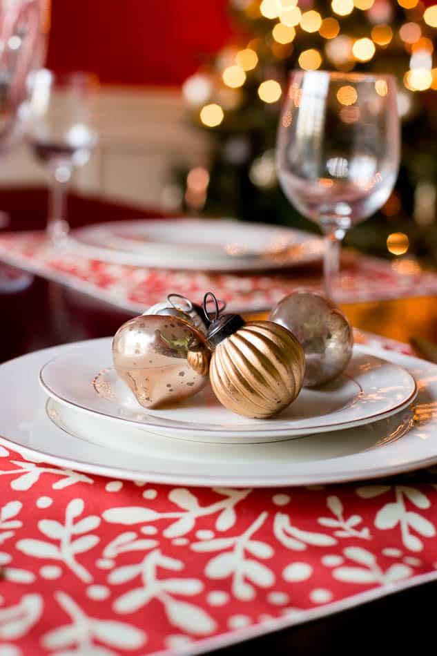 simple holiday decor ideas with minted. #sponsored