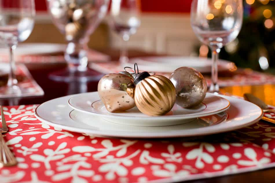 simple holiday decor ideas with minted #sponsored