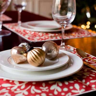 Simple Holiday Decor Ideas For Your Home