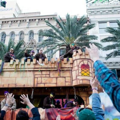 10 Things I Learned at My First Mardi Gras