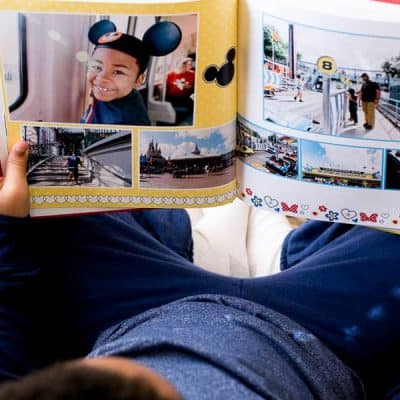 Capturing Memories with Shutterfly Custom Photo Books