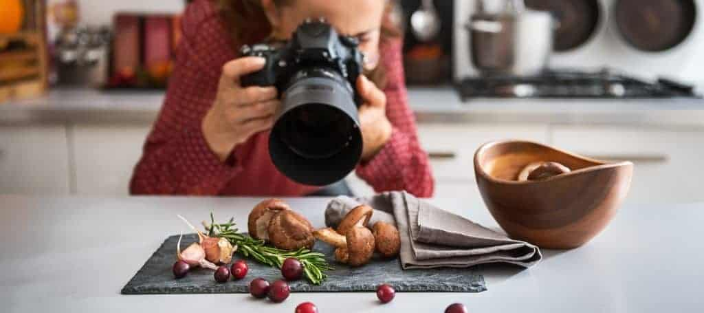 ways to help you take better photos for your blog