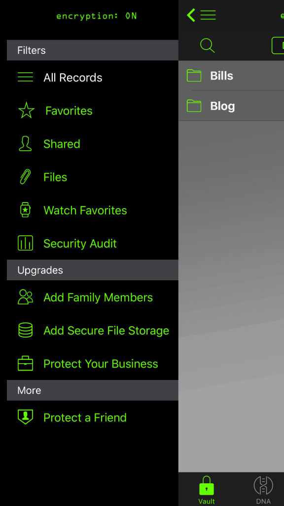Keeper Security keeping your passwords safe