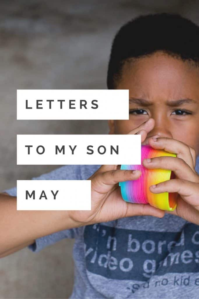 We survived the 2nd grade! Check out this month's edition of my ongoing photography project : letter to My Son.