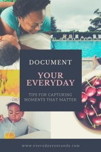want to learn how to document your everyday and those moments that matter? Check out these eguides that give lots of tips for capturing your everyday