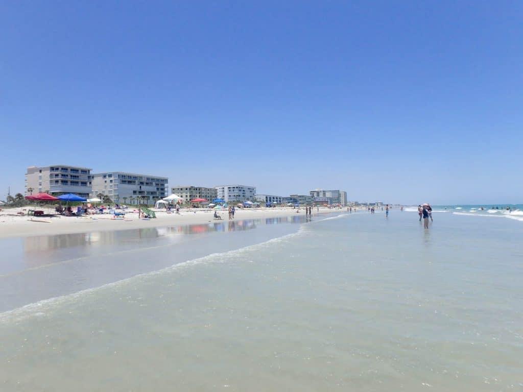 Cooca beach florida