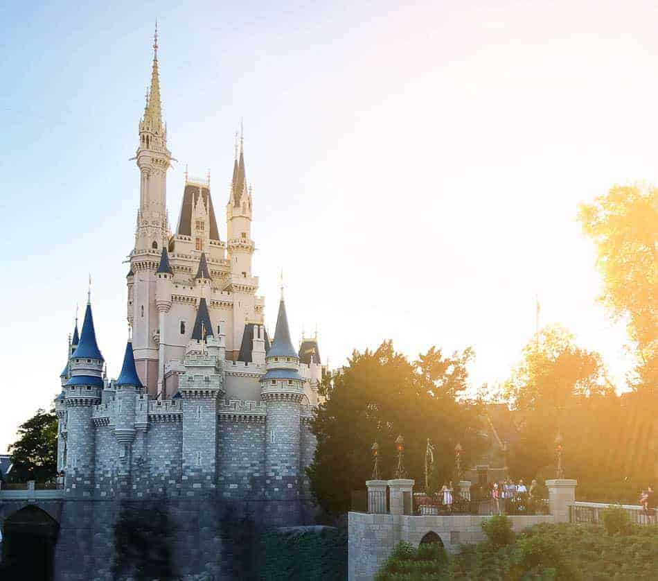 I had plans, but here is how NOT to do Disney in one day