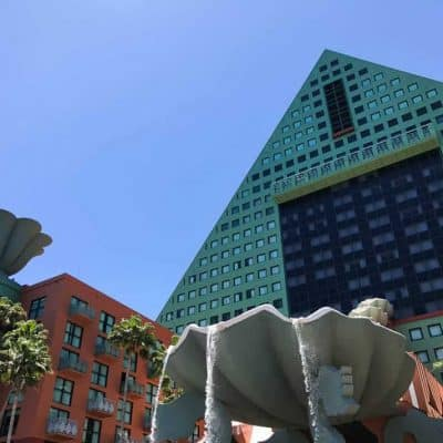 5 Things to Love About the Walt Disney World Swan and Dolphin Resort