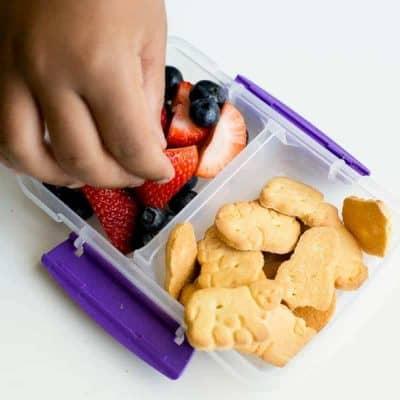 5 Gluten Free After School Snacks Your Kid Will Love