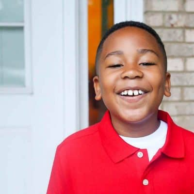 Letters To My Son: I was Worried….