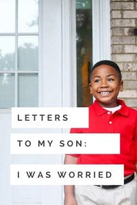 letters to my son photography project: each month i i write a letter to my son.