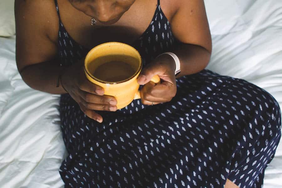 tips for better sleep with tomorrow sleep mattress and tomorrow sleep comforter