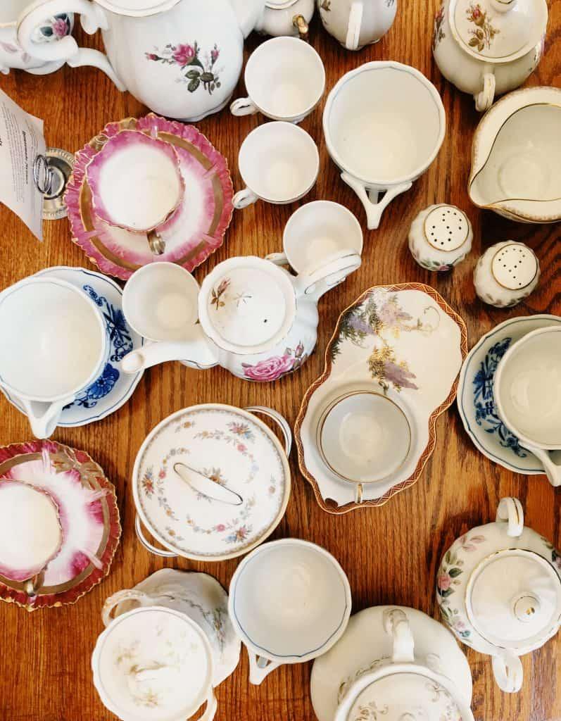 tea shop atlanta