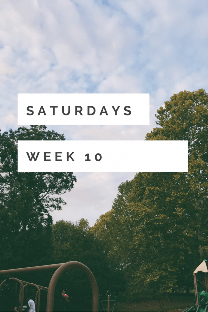 Saturdays Week 10 staycation edition. #photographyproject #iphoneography