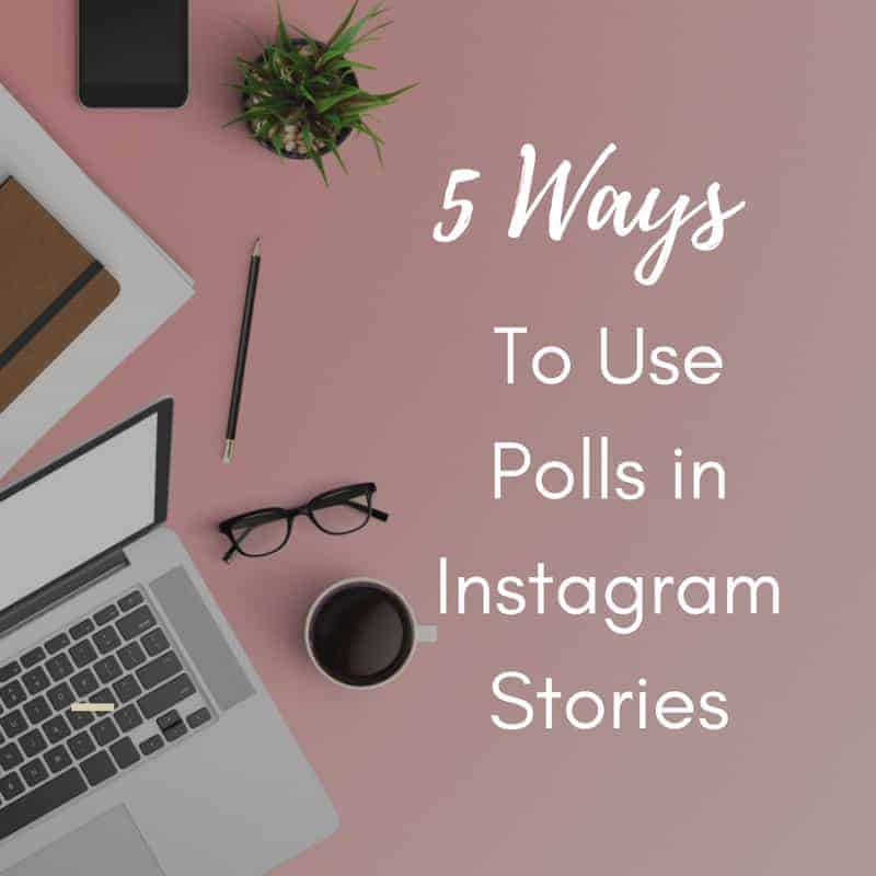How To Make a Poll on Instagram
