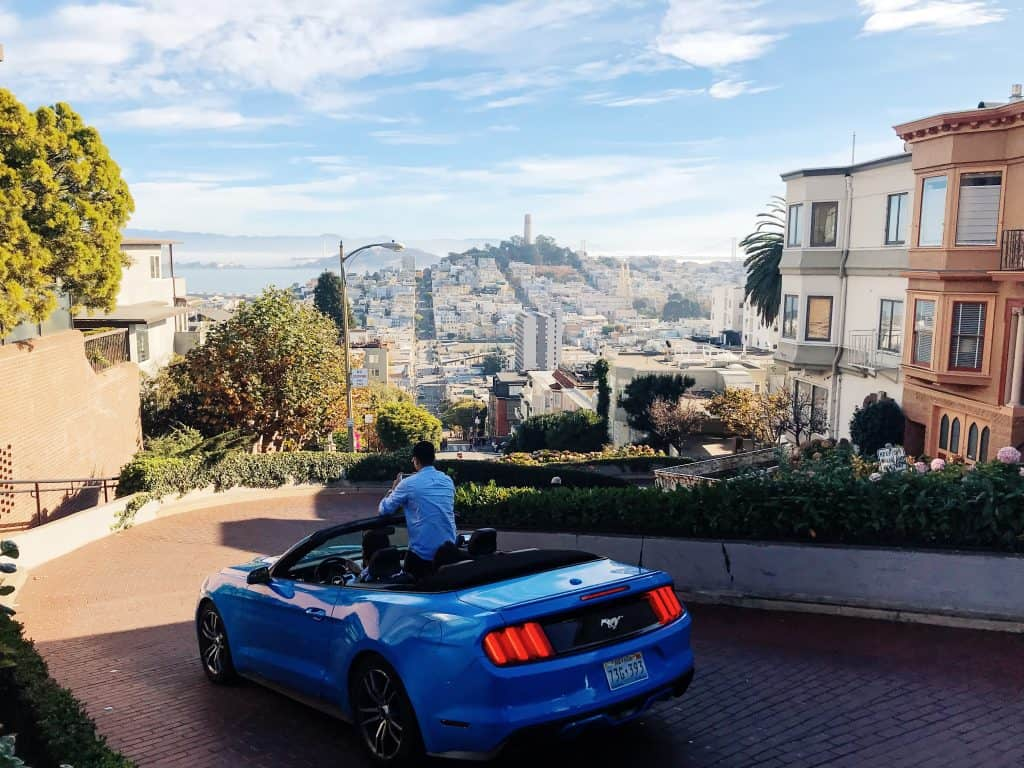 kid friendly things to do in San Francisco
