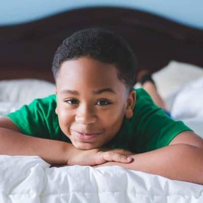 Letters to My Son: Today You Are 8