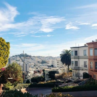 Travel Stories: San Francisco