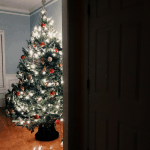 Stream of Consciousness Sunday: Why do people care when you decorate for Christmas?