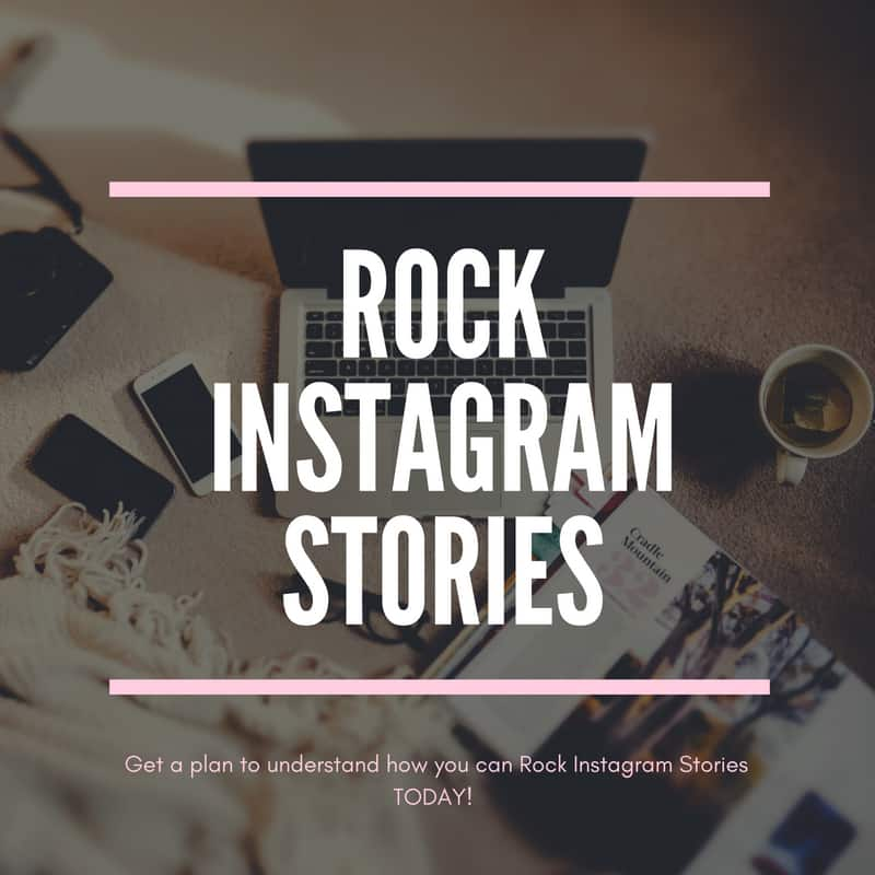 Want to take your Instagram stories to the next level? Check out Rock Instagram Stories.