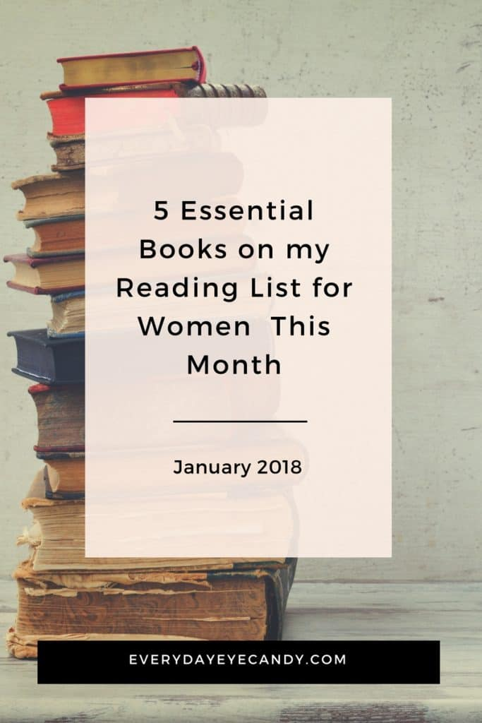 ESSENTIAL READING LIST FOR WOMEN