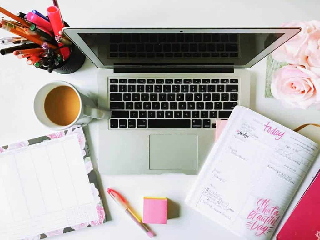 habits of highly productive moms