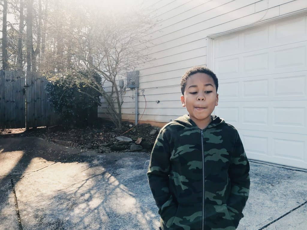 letters to my son keeping it real: real motherhood