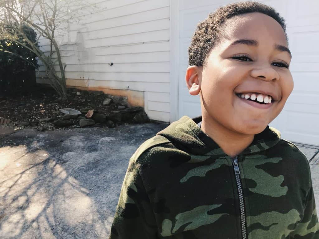 Letters to my son : keeping it real.
