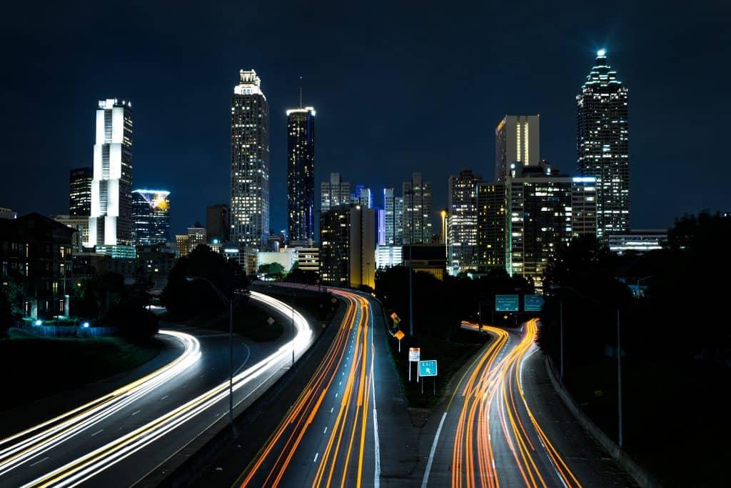 black history landmarks in Atlanta