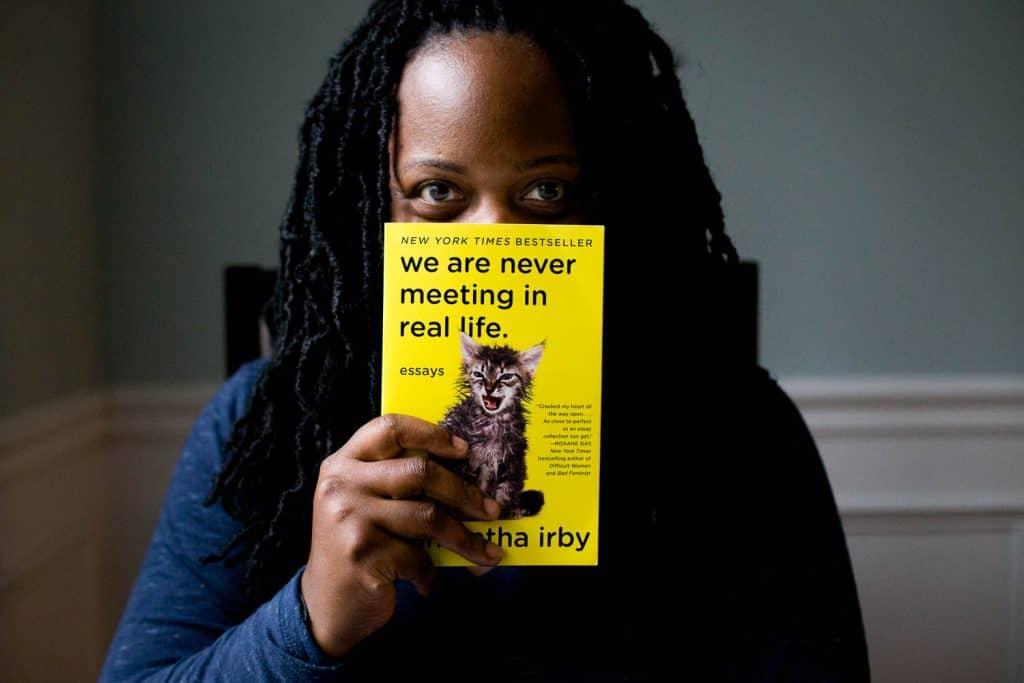 black history month reading list