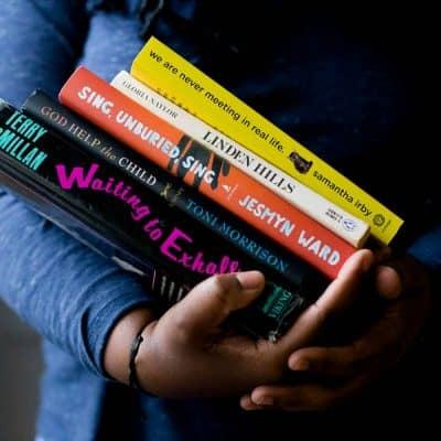 My Black History Month Reading List