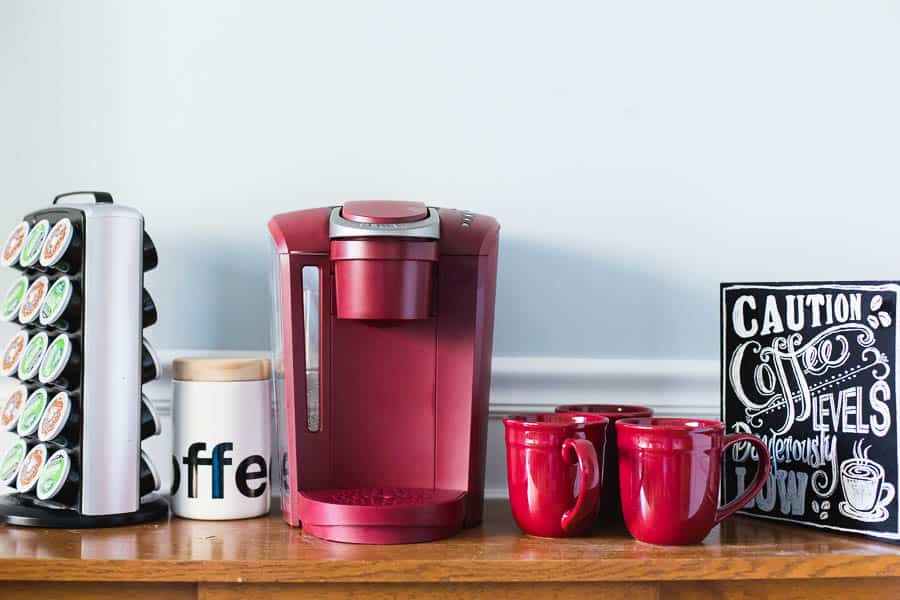 celebrate galentine's day with keurig