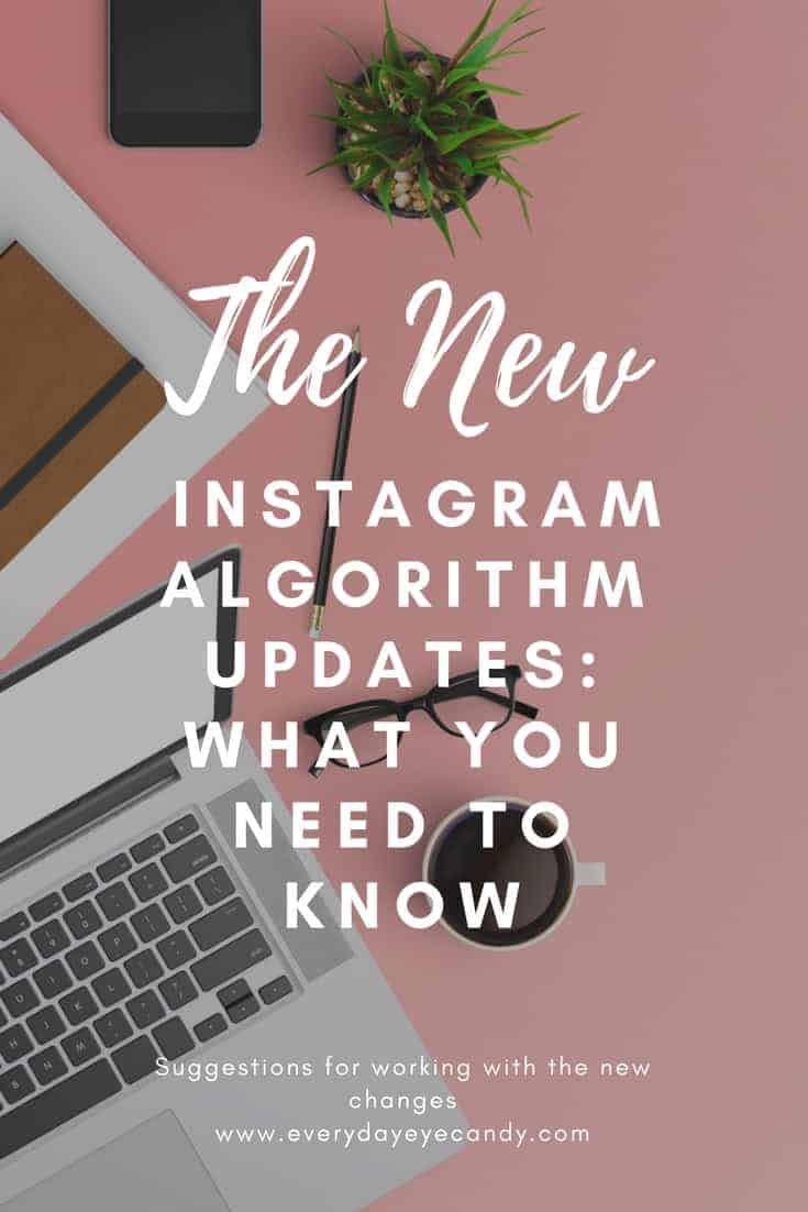 Instagram Algorithm Updates: What you need to know