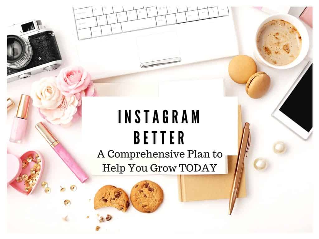 use polls in your instagram stories and other tips to help you  build an authentically engaged Instagram Community.