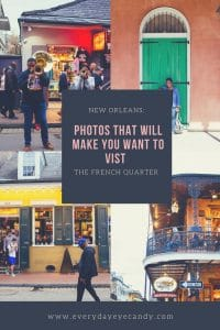 new orleans and the french quarter