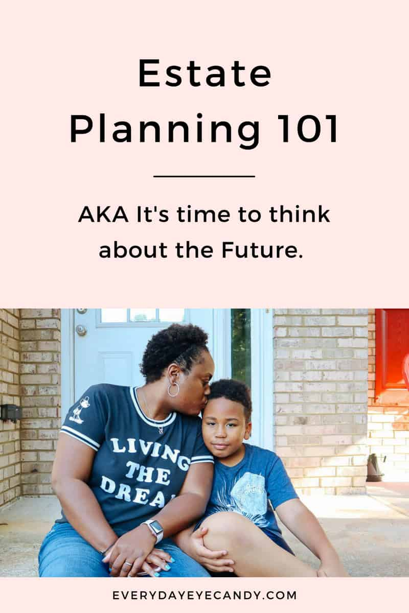 having a young child, I think about estate planning. So I can take care of him even when I'm gone #AD #legalspark #legalhelp #estateplanning
