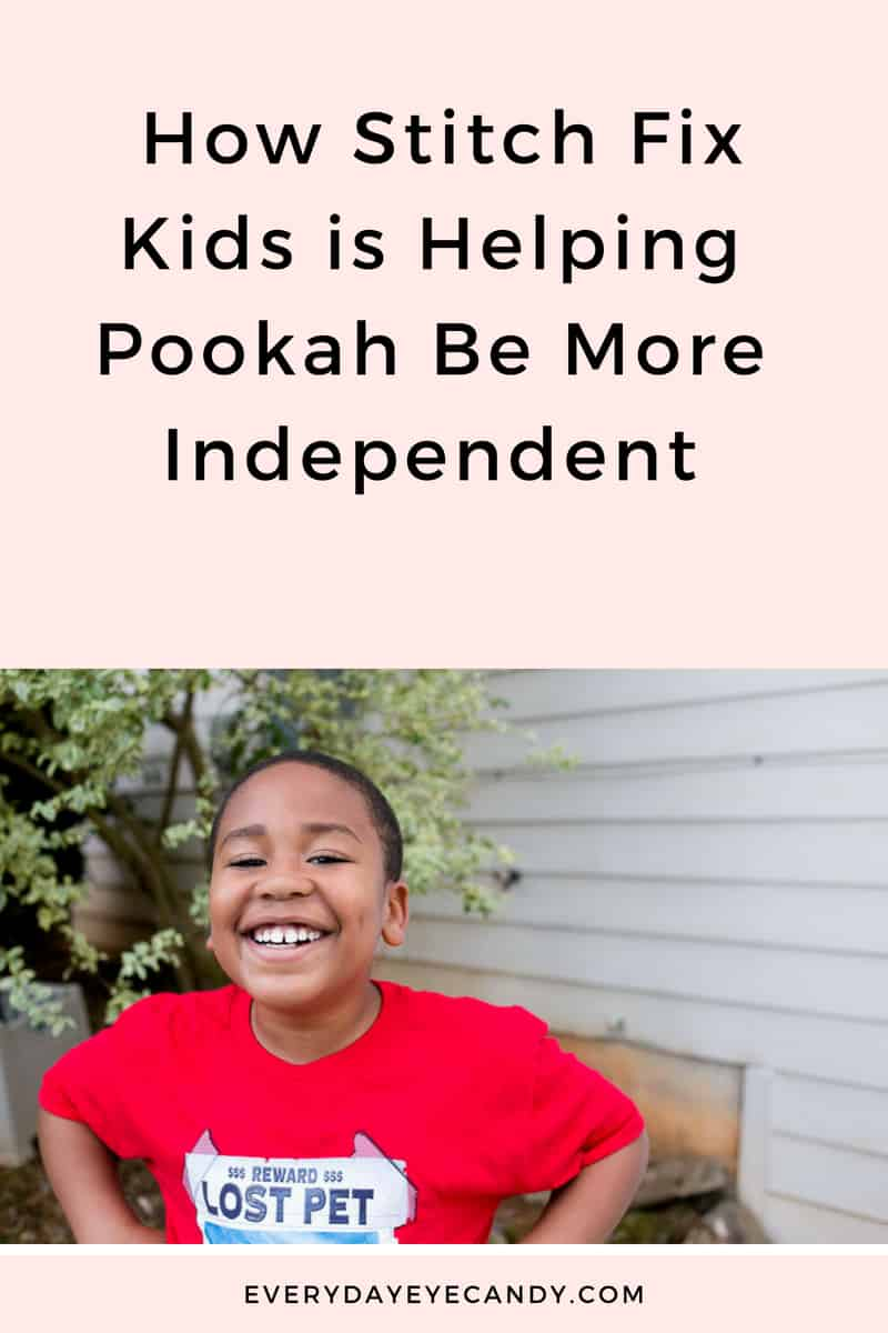 Looking for an easy solution to back to school clothing shopping? Head over to the blog to learn about how Stitch Fix Kids can help you find the perfect clothes for your kids!  #stichfix #sitchfixkids #Stichfixinfluencer #backtoschool