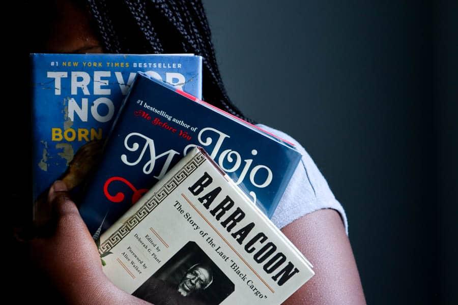 july reading list