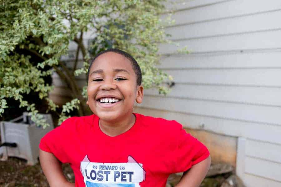 How Stitch Fix Kids is Helping Pookah Be More Independent