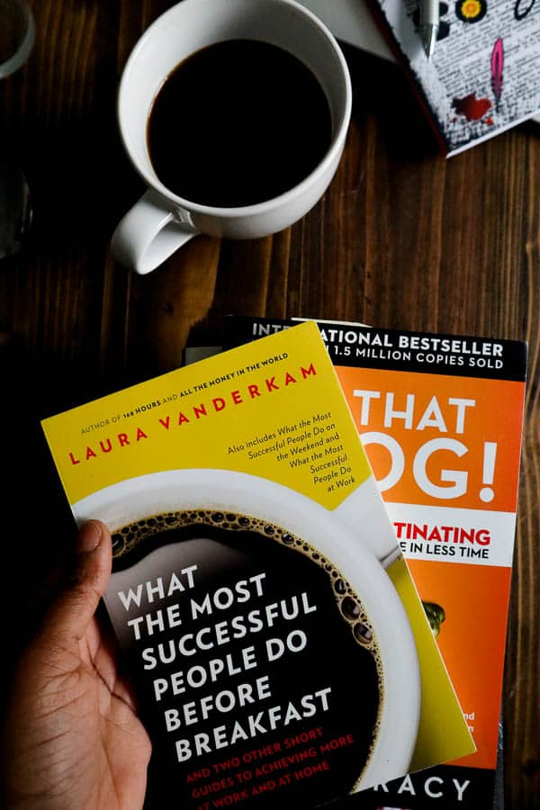 check out these books for mompreneurs