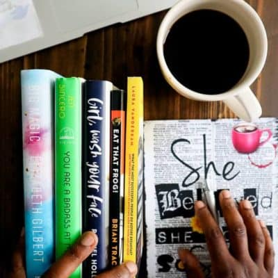 5 Must Read Books for Mompreneurs
