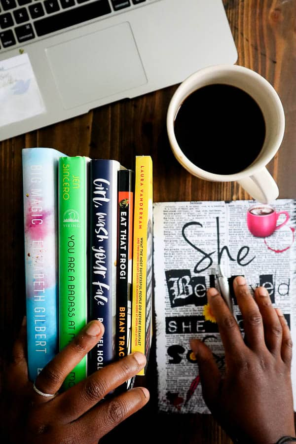 books for mompreneurs