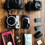 Travel Photography Gear for Family Travel: What's in My Bag for Beaches