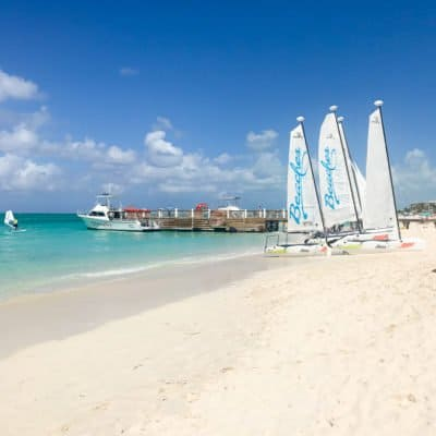 10 Reasons why you need a family vacation at Beaches Resorts