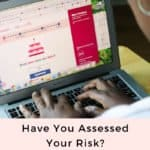 Use Bright Pink's Assess your Risk Tool to find out what your risks are for breast and ovarian cancer
