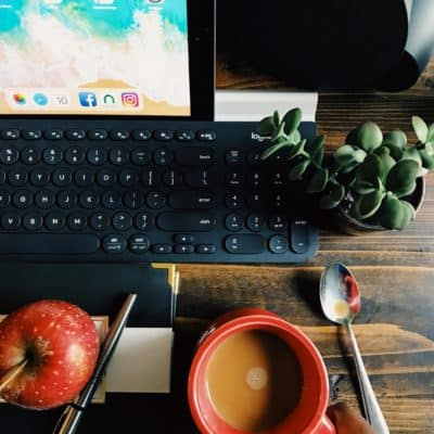 5 Lessons From My First Year as a Full Time Blogger